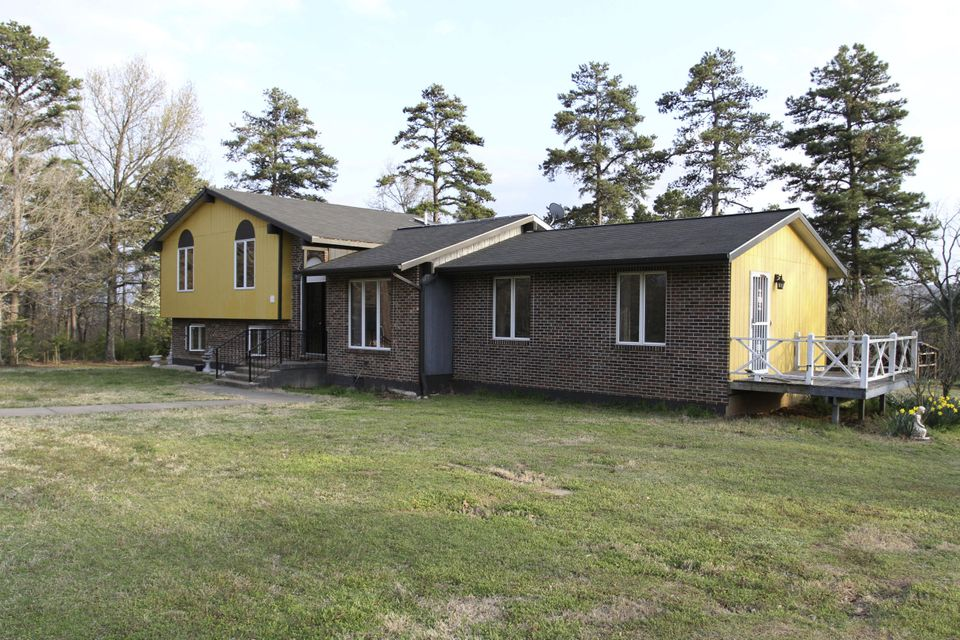 Main photo 1 of sold home at 411  CR 1750 , London, AR 72847
