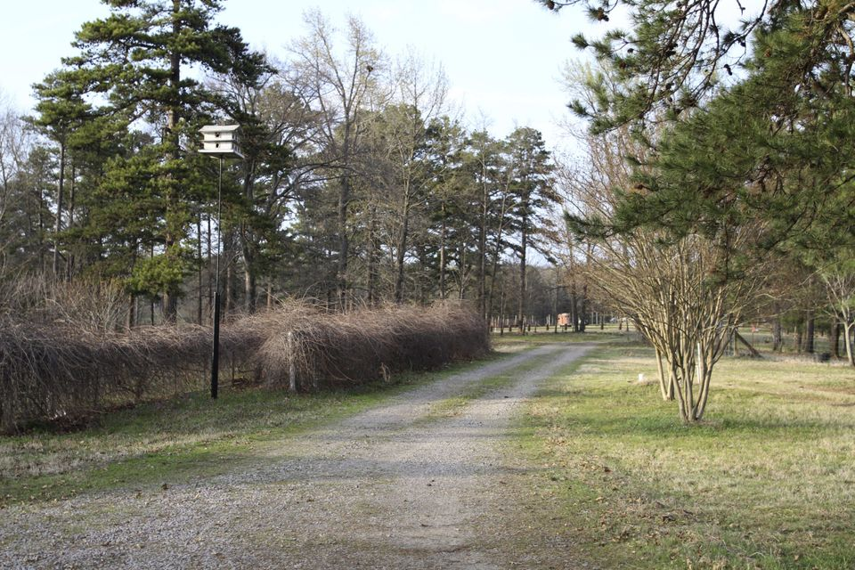 Main photo 20 of sold home at 411  CR 1750 , London, AR 72847