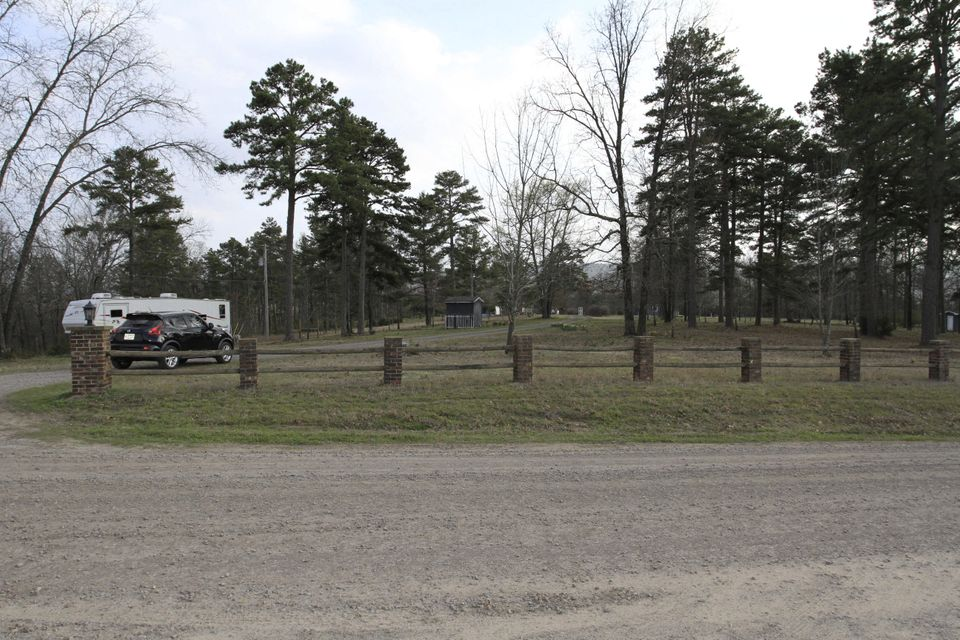 Main photo 26 of sold home at 411  CR 1750 , London, AR 72847