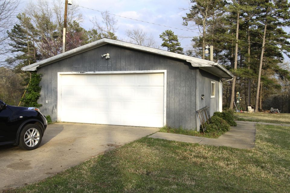 Main photo 23 of sold home at 411  CR 1750 , London, AR 72847