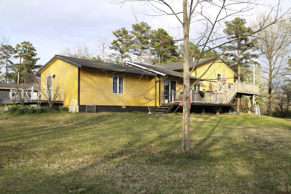 Main photo 3 of sold home at 411  CR 1750 , London, AR 72847