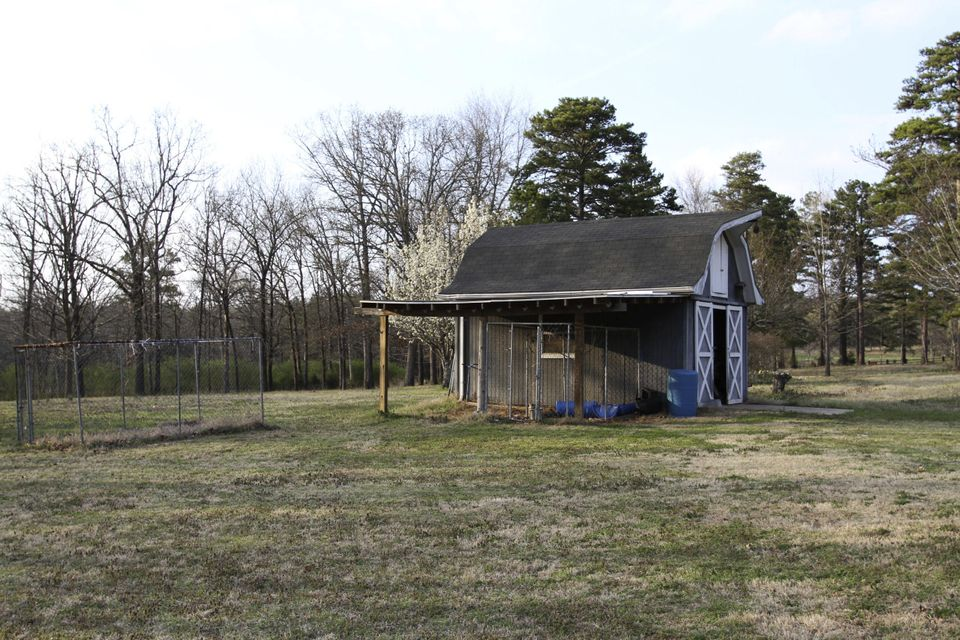 Main photo 29 of sold home at 411  CR 1750 , London, AR 72847