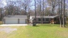 Main photo 1 of sold home at 10935  Pin Oak Loop , Belleville, AR 72824