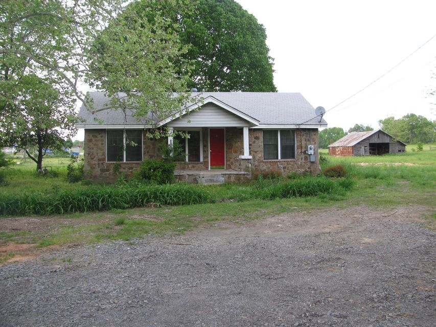Main photo 1 of sold home at 374  PINE Street, Hector, AR 72843