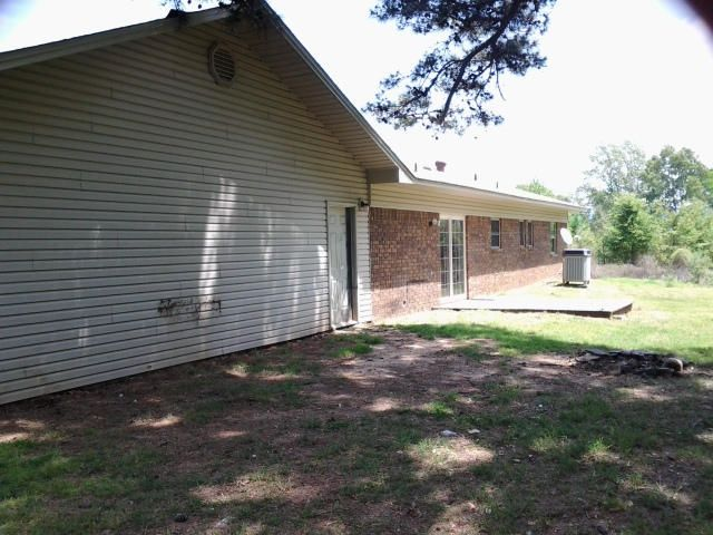 Main photo 9 of sold home at 217  George Road, Hector, AR 72843