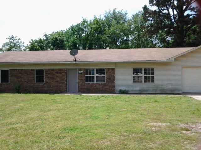 Main photo 1 of sold home at 217  George Road, Hector, AR 72843