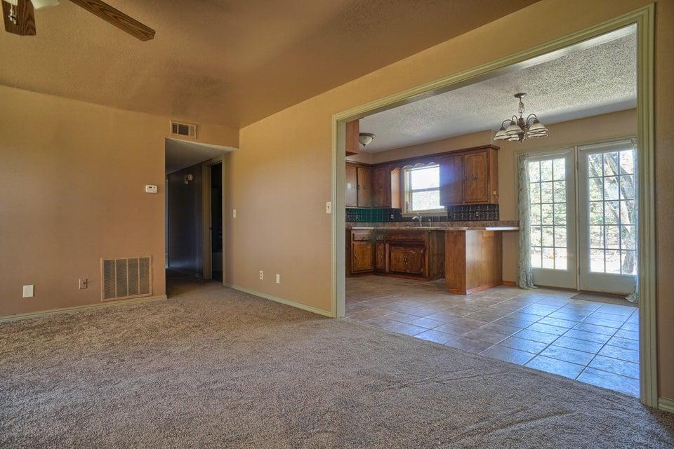 Main photo 4 of sold home at 202  Reno Road, Hector, AR 72843