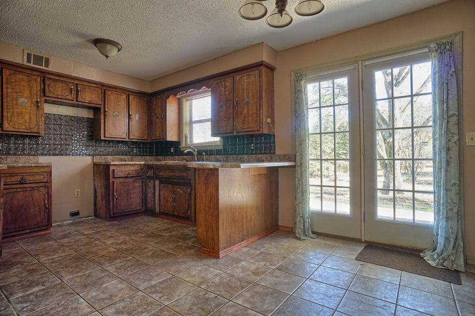 Main photo 10 of sold home at 202  Reno Road, Hector, AR 72843