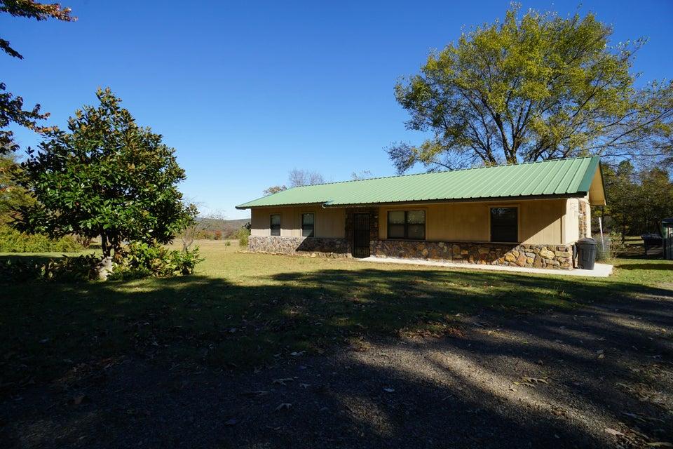 Main photo 1 of sold home at 202  Reno Road, Hector, AR 72843