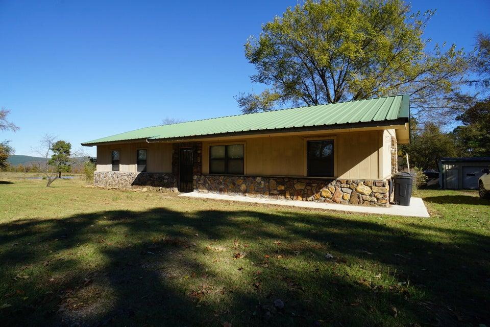 Main photo 2 of sold home at 202  Reno Road, Hector, AR 72843