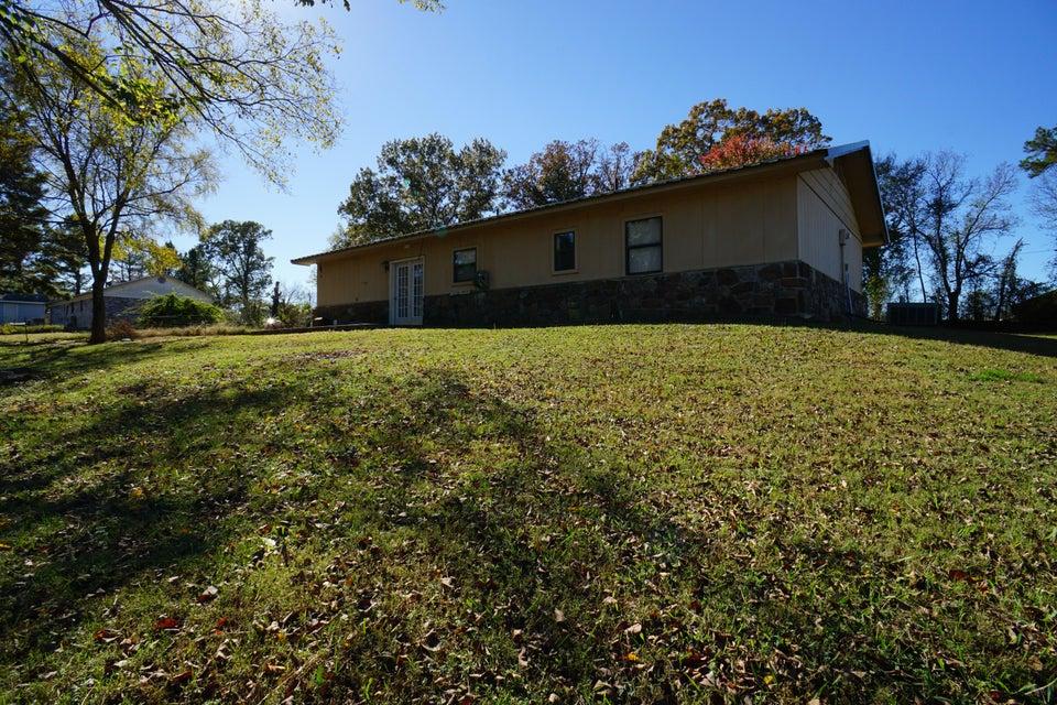 Main photo 29 of sold home at 202  Reno Road, Hector, AR 72843