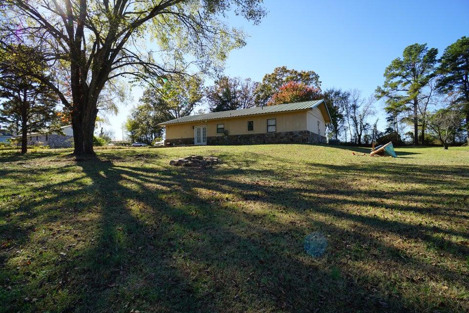 Main photo 30 of sold home at 202  Reno Road, Hector, AR 72843