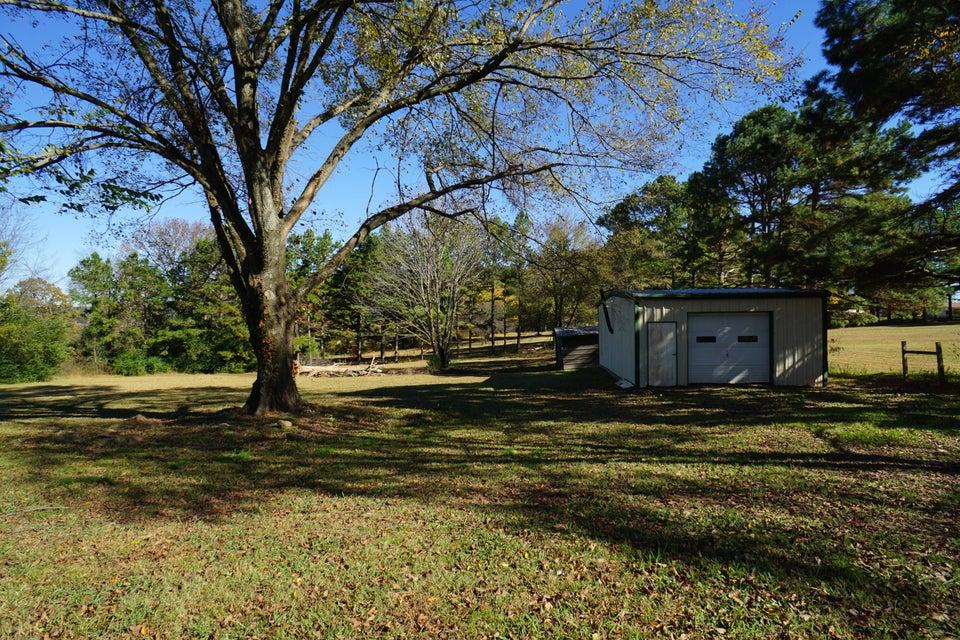 Main photo 33 of sold home at 202  Reno Road, Hector, AR 72843