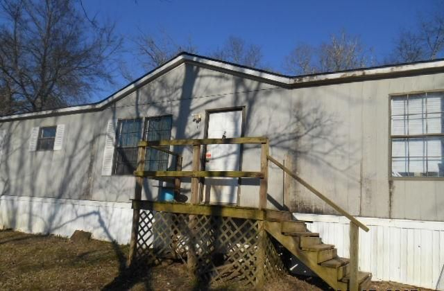 Main photo 1 of sold home at 784  SR 164 N , Hector, AR 72843