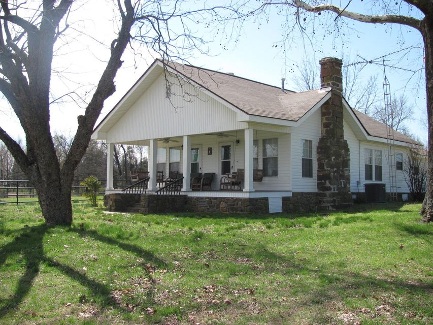 Main photo 23 of sold home at 11828  SR 27 North , Hector, AR 72843