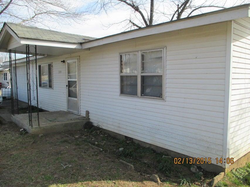 Main photo 2 of sold home at 7395  US-64 , Hartman, AR 72840