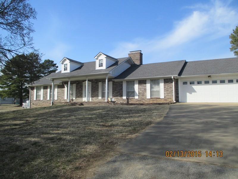 Main photo 1 of sold home at 8320  US-64 , Hartman, AR 72840