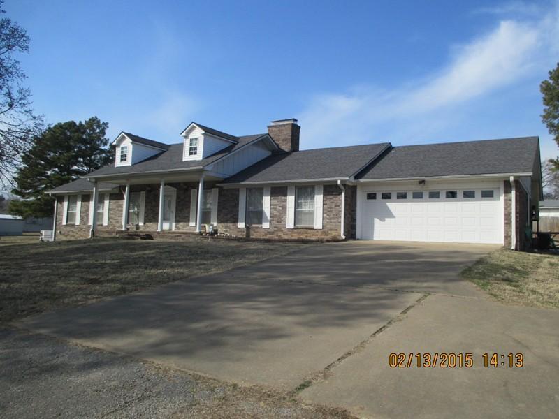 Main photo 2 of sold home at 8320  US-64 , Hartman, AR 72840