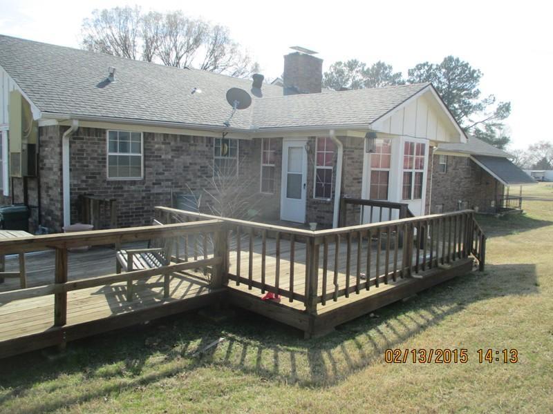 Main photo 3 of sold home at 8320  US-64 , Hartman, AR 72840