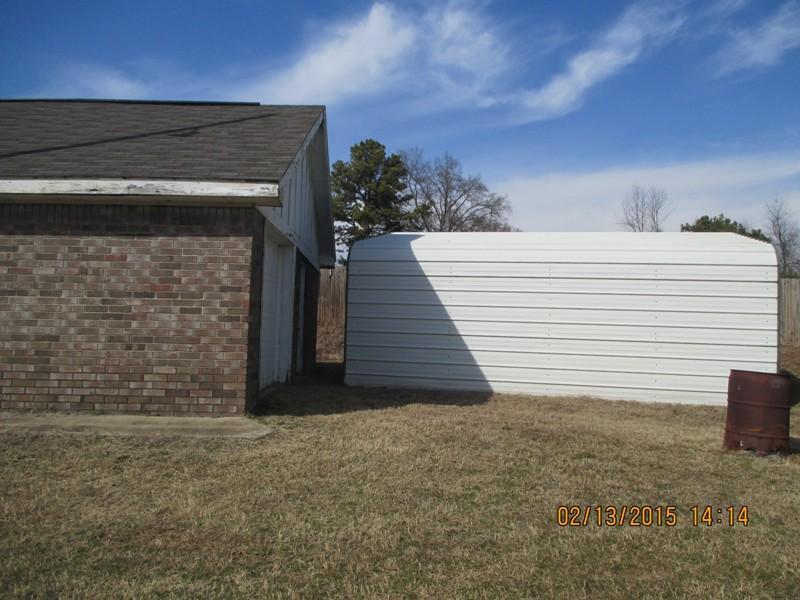 Main photo 43 of sold home at 8320  US-64 , Hartman, AR 72840
