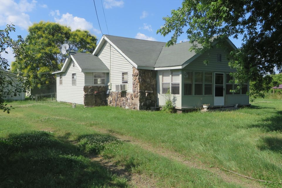 Main photo 2 of sold home at 9064  SR 27 , Hector, AR 72843
