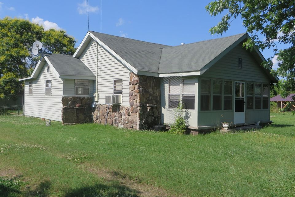 Main photo 1 of sold home at 9064  SR 27 , Hector, AR 72843