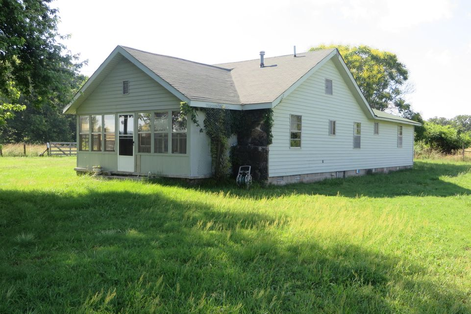 Main photo 5 of sold home at 9064  SR 27 , Hector, AR 72843