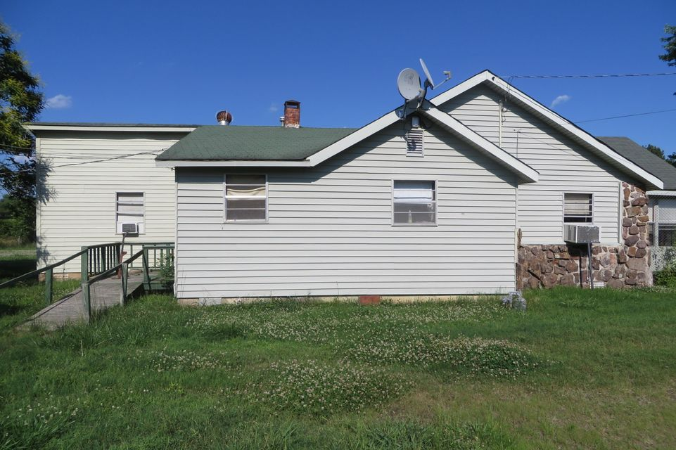 Main photo 11 of sold home at 9064  SR 27 , Hector, AR 72843