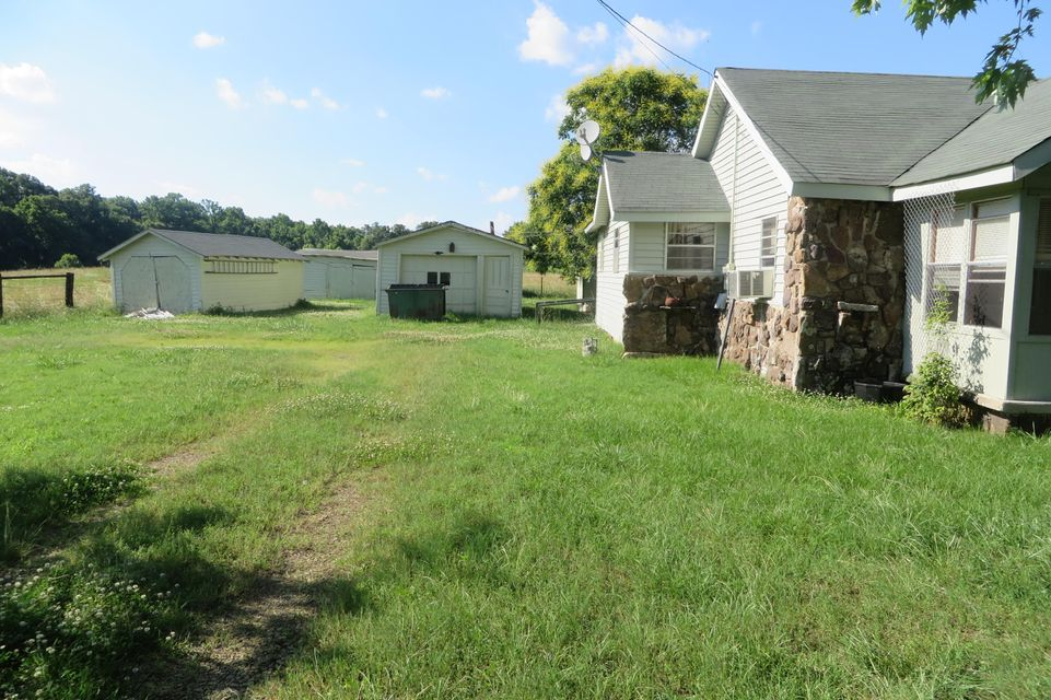 Main photo 14 of sold home at 9064  SR 27 , Hector, AR 72843