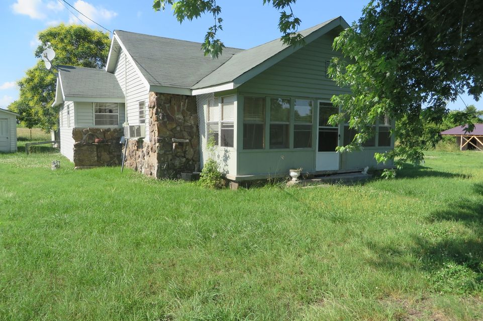 Main photo 15 of sold home at 9064  SR 27 , Hector, AR 72843