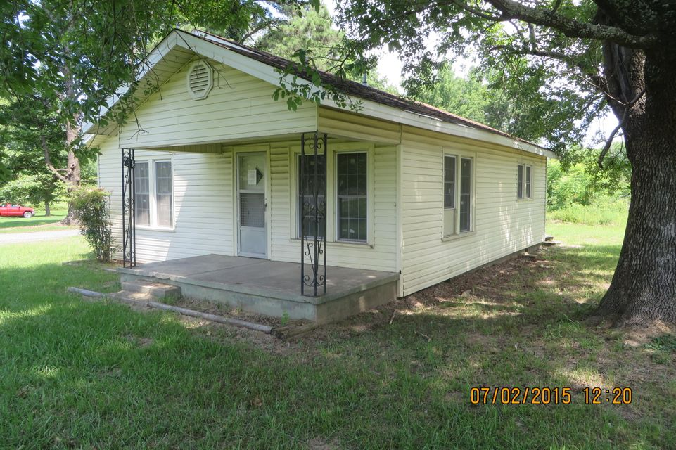 Main photo 1 of sold home at 733  Cook Lane, Conway, AR 72033