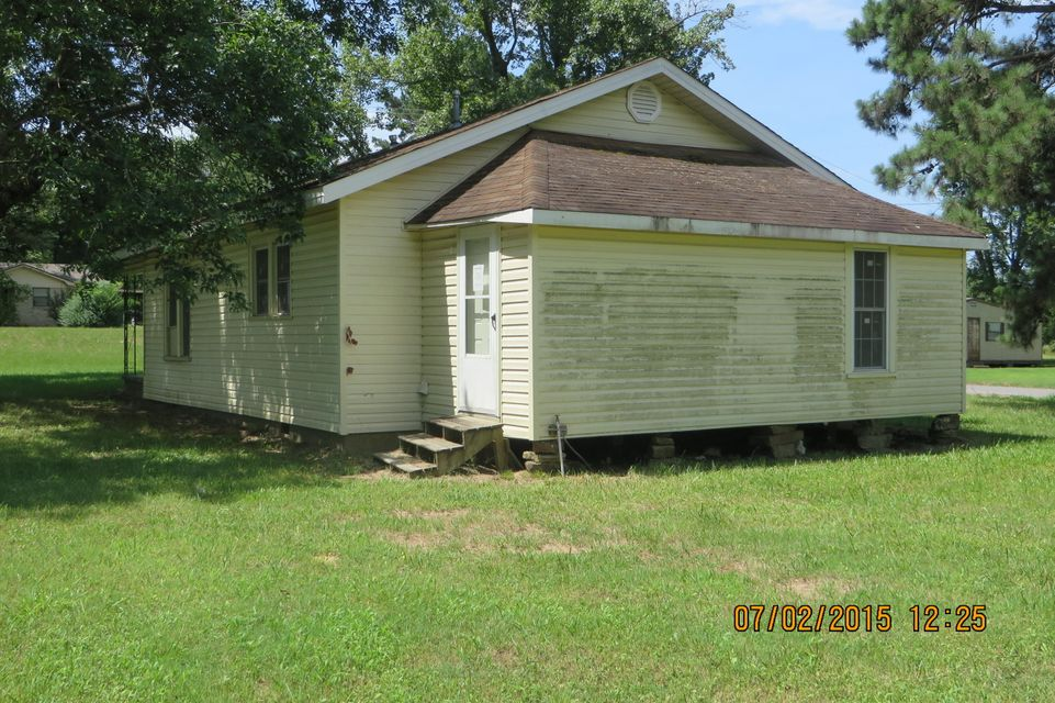 Main photo 16 of sold home at 733  Cook Lane, Conway, AR 72033