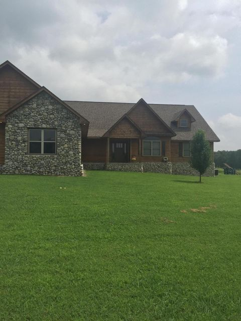 Main photo 63 of sold home at 14540  SR 105 , Hector, AR 72843