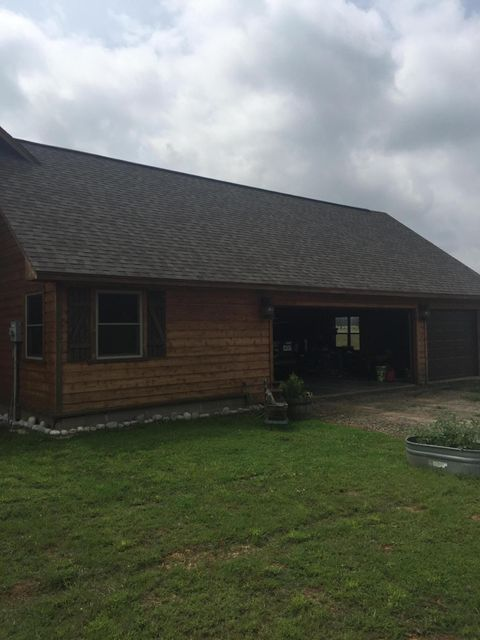 Main photo 66 of sold home at 14540  SR 105 , Hector, AR 72843