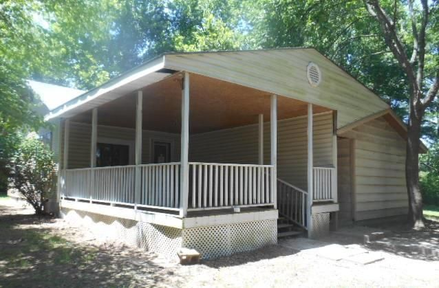 Main photo 1 of sold home at 212  COLLIER Street, Hartman, AR 72840