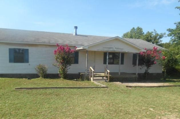 Main photo 1 of sold home at 615  MAPLE Street, Hector, AR 72843