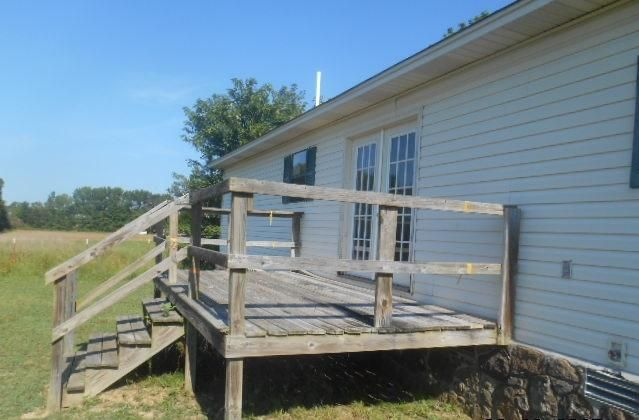 Main photo 9 of sold home at 615  MAPLE Street, Hector, AR 72843