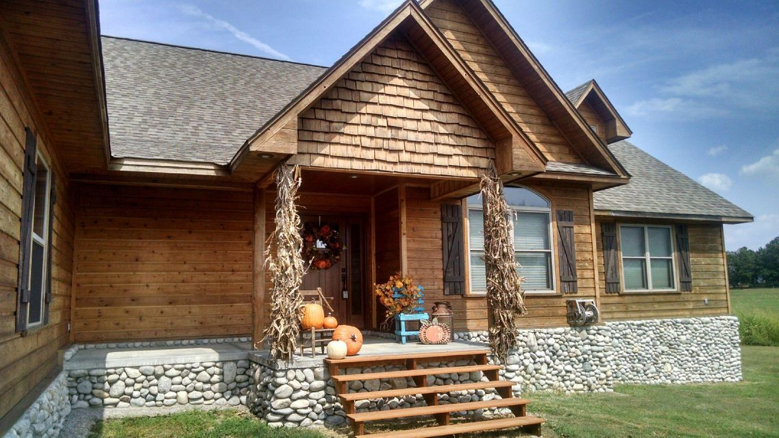 Main photo 3 of sold home at 14540  SR 105 , Hector, AR 72843