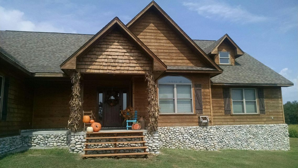 Main photo 2 of sold home at 14540  SR 105 , Hector, AR 72843
