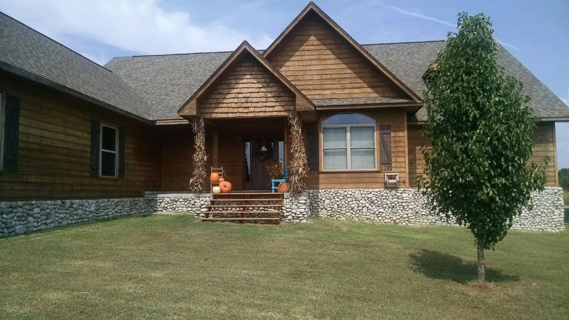 Main photo 4 of sold home at 14540  SR 105 , Hector, AR 72843
