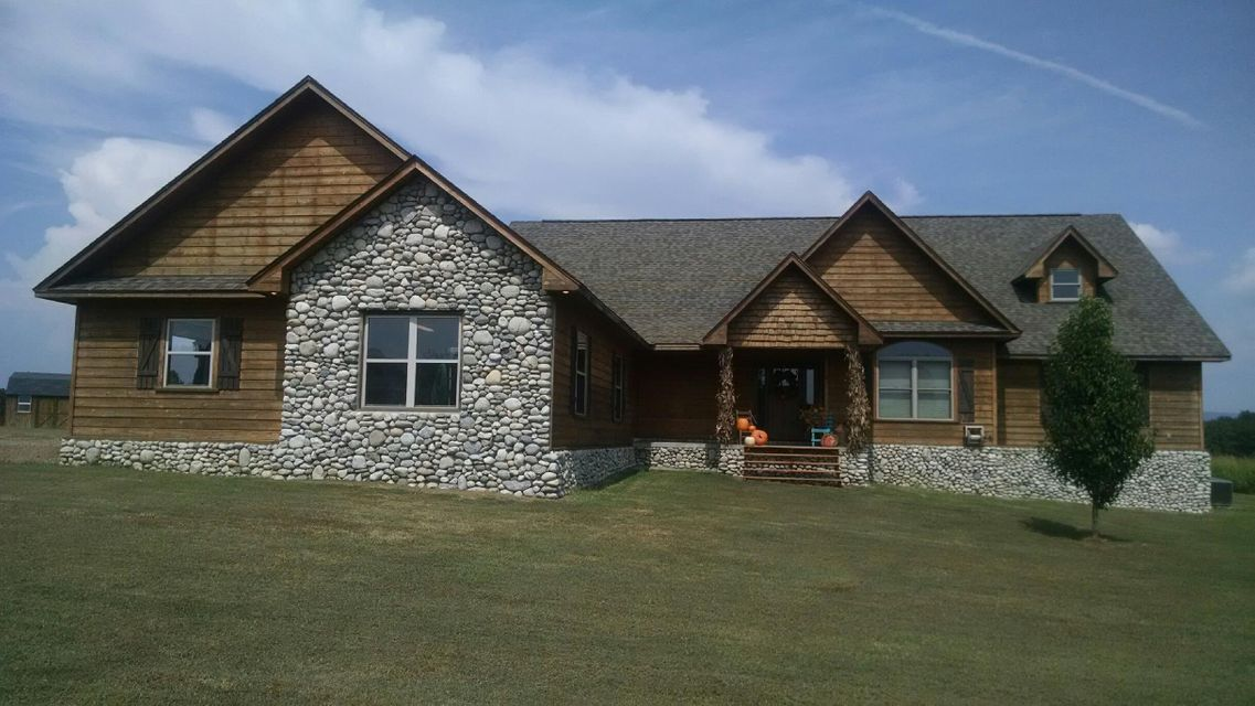 Main photo 1 of sold home at 14540  SR 105 , Hector, AR 72843