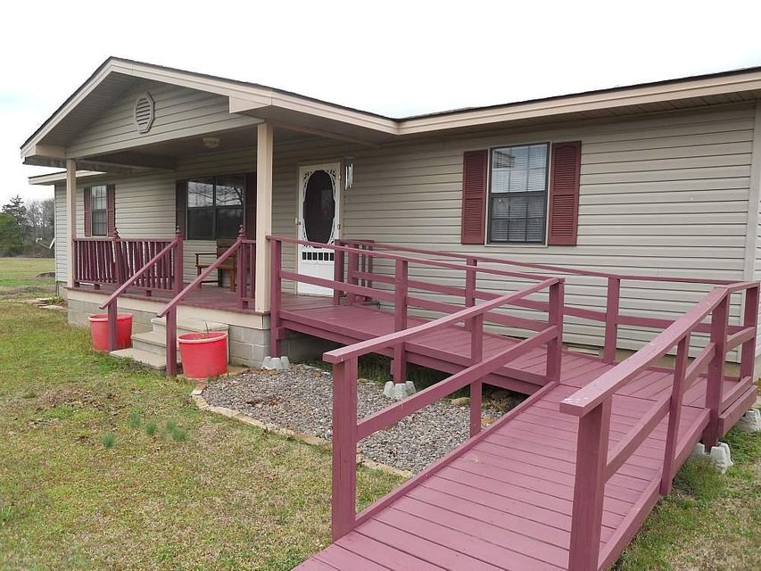 Main photo 1 of sold home at 22253  AR. 307 , Belleville, AR 72824