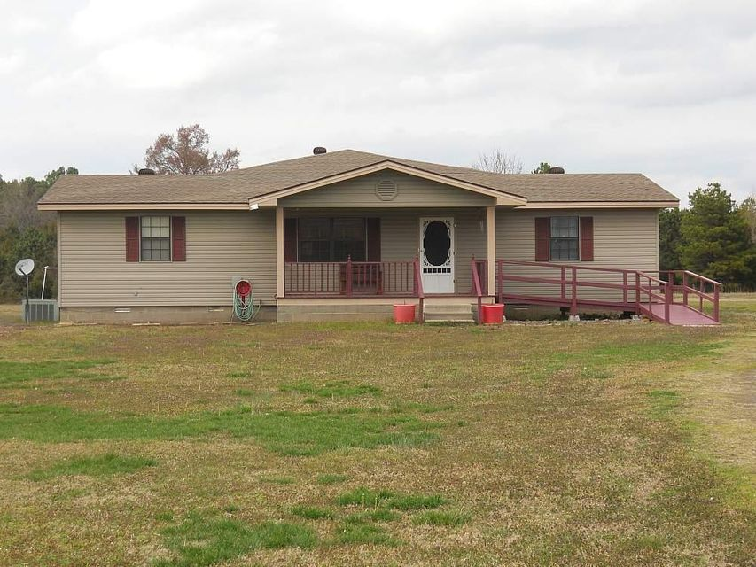 Main photo 16 of sold home at 22253  AR. 307 , Belleville, AR 72824
