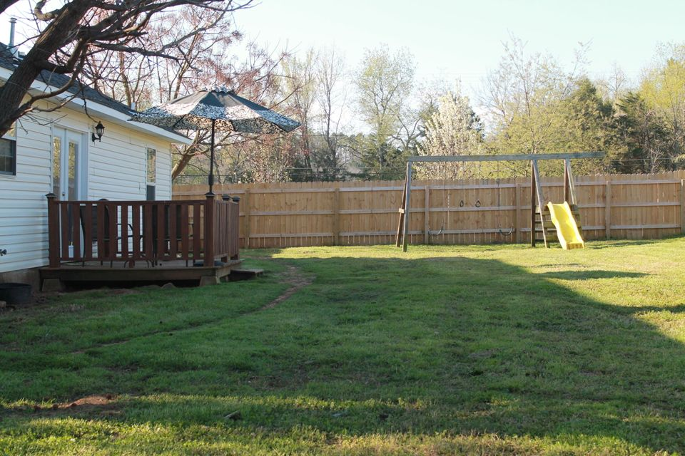 Main photo 7 of sold home at 31  Hornet Estates , London, AR 72847