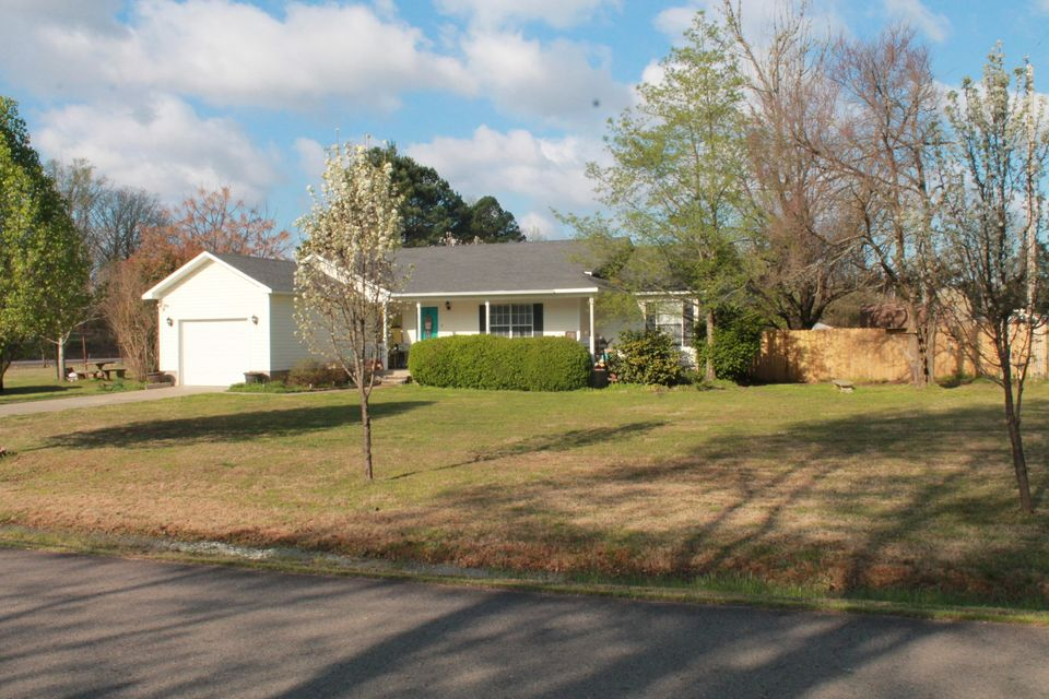 Main photo 5 of sold home at 31  Hornet Estates , London, AR 72847