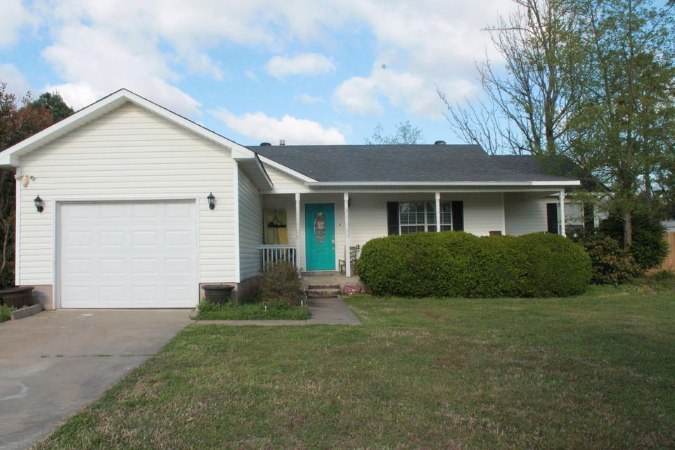 Main photo 1 of sold home at 31  Hornet Estates , London, AR 72847