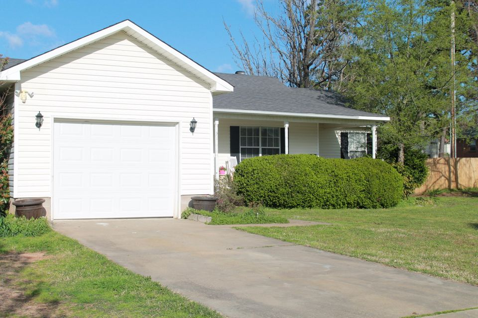 Main photo 2 of sold home at 31  Hornet Estates , London, AR 72847