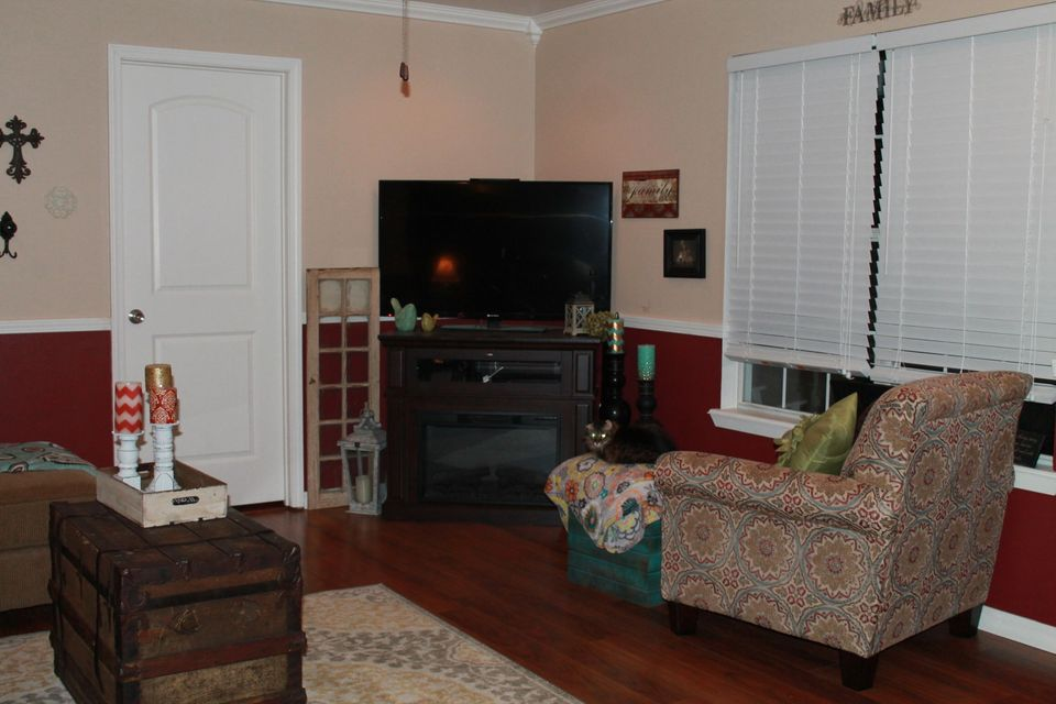 Main photo 11 of sold home at 31  Hornet Estates , London, AR 72847