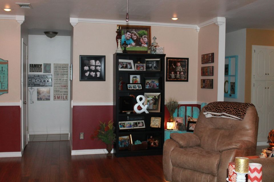 Main photo 12 of sold home at 31  Hornet Estates , London, AR 72847