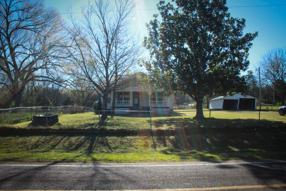 Main photo 3 of sold home at 1116  SR 164 , Hector, AR 72843
